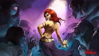 Download Dead Island: Epidemic - Wanta's Voice Video