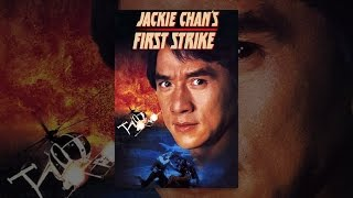 Download Jackie Chan's First Strike Video