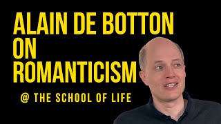 Download Alain de Botton on Romanticism Video