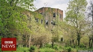 Download New York's abandoned island - BBC News Video