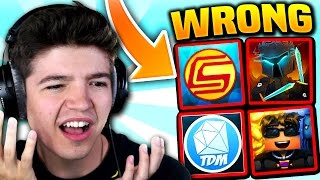 Download ALL THESE YOUTUBERS ARE INCORRECT!! Video
