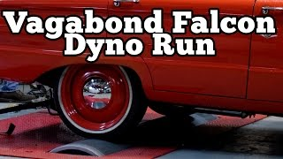 Download Dyno Run: Vagabond Falcon Video