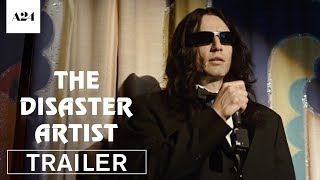 Download The Disaster Artist | Tommy | Official Trailer 2 HD | A24 Video