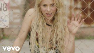 Download Shakira - Me Enamoré Video