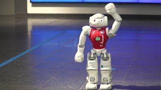 Download KI - Wie künstliche Intelligenz Design-Berufe neu definiert Video