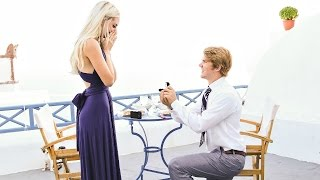 Download Aspyn and Parker: The Engagement. Video