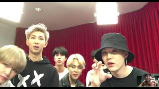 Download My Interview With BTS Where They Share ″Top Secret″ Plans For 2018 (JJ Ryan on KJ103) Video