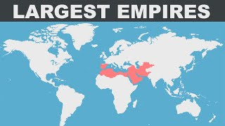 Download 100 Largest Empires in History Video