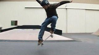 Download Skateboarding Explained: The Instructional (Trailer) Video