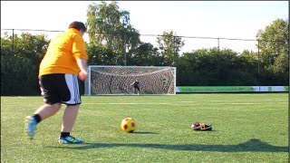 Download Size Doesn't Matter - Insane Skills! Video
