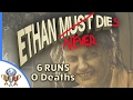 Download Resident Evil 7 - Ethan Must Die - 2 Hours of Ethan NOT Dying (6 Runs) Video