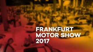 Download Live: ŠKODA auf der IAA 2017 in Frankfurt Video
