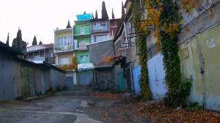 Download Как живут местные Жилые гаражи Особый район Алушты Video