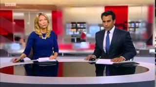 Download BBC Regional News - Titles & Stings (All 15 English regions) Video