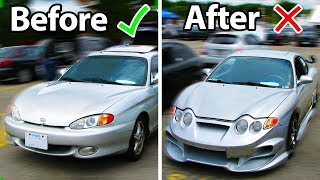 Download 7 Car Facelifts That Made Them Worse!! Video