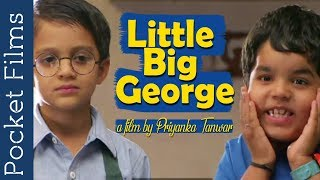 Download Cute Comedy Short Film - Little Big George | Pocket Films Video