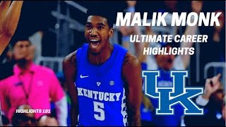 Download Malik Monk - ″XO Tour Life″ || Ultimate Career Highlights Video