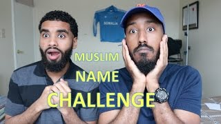 Download MUSLIM NAME CHALLENGE (EPIC FAIL) Video