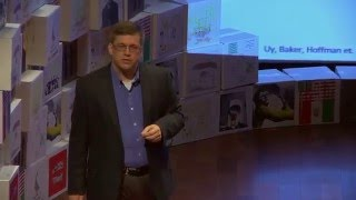 Download The Envirome: Where Precision Medicine Meets Public Health | Mark Hoffman | TEDxUMKC Video