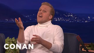 Download John Early's Iconic Britney Impression - CONAN on TBS Video
