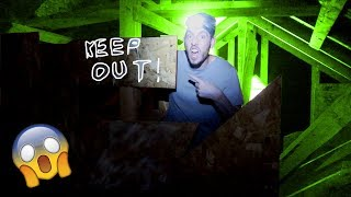 Download (FORT FOUND) MYSTERY IN MY ATTIC! Video