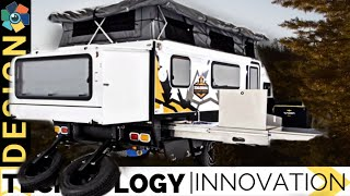 Download 15 Impressive Campers to Check Out in 2020 Video
