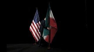 Download CrossTalk. Это пощёчина Евросоюзу — эксперт о выходе США из сделки с Ираном Video