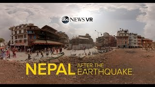 Download Nepal: After the Earthquake | ABC News #360Video Video