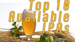 Download Top 10 Available IPAs Video
