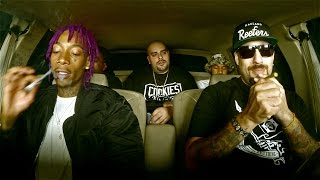 Download Wiz Khalifa - The Smokebox | BREALTV Video