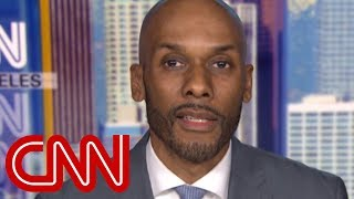 Download Boykin: Trump has done nothing for African-Americans Video