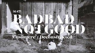 Download A Sound In The Making - BLUESOUND x BADBADNOTGOOD Video