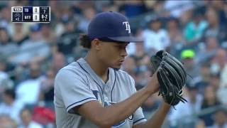 Download September 10, 2016-Tampa Bay Rays vs. New York Yankees Video