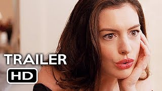 Download Ocean's 8 Official Trailer #2 (2018) Anne Hathaway, Rihanna Action Movie HD Video
