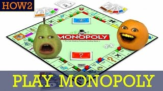Download HOW2: How to Play Monopoly! Video