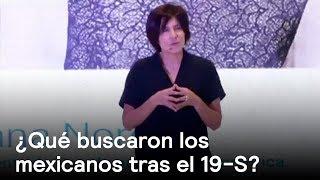 Download ¿Qué buscaron los mexicanos tras el 19-S? Video