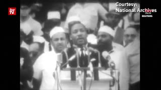 Download Latest JFK files include documents on Martin Luther King's extramarital affairs Video