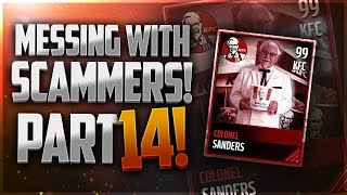 Download Messing With Scammers - Episode 14 (Colonel Sanders) Video