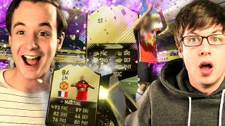 Download OMFG MY FIRST EVER INFORM WALKOUT!!! - FIFA 17 PACK OPENING Video