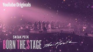 Download Sneak Peek   Burn the Stage: the Movie   #BurnTheStageTheMovie Video