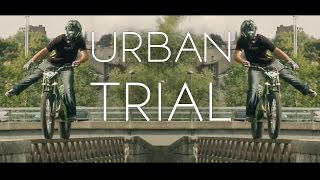 Download Trial Is Awesome 2015! Urban Trial & Trial Stunts Video