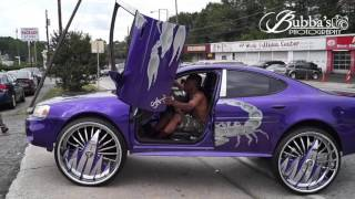 Download StuntFest 2k16 Block party - HD Video