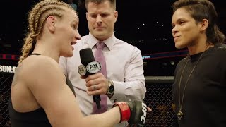 Download UFC 213: Nunes vs Shevchenko 2 - Extended Preview Video