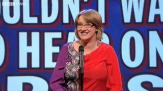 Download Things You Wouldn't Hear On A Cruise - Mock the Week - Highlight - S8 Ep2 - BBC Two Video