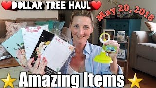 Download Dollar Tree Haul💖NEW FINDS💖DIY Idea*Giveaway* Bonus footage 🐶 Video