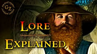 Download Who and What was Tom Bombadil? - Lord of the Rings Lore Video