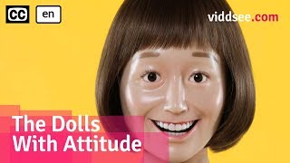 Download The Dolls With Attitude - Japan Comedy Short Film // Viddsee Video