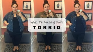 Download Inside the Dressing Room: Torrid Fall Jackets | Plus Size Shopping Video