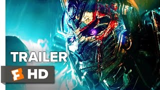 Download Transformers: The Last Knight Trailer #3 (2017) | Movieclips Trailers Video