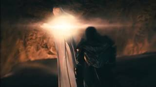 Download Claiming the One Ring from Sauron Cinematic - Celebrimbor, True Lord of the Rings [HQ] Video